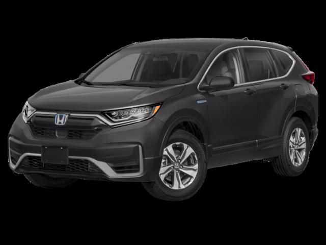 2020 Honda CR-V Hybrid LX 4D Sport Utility