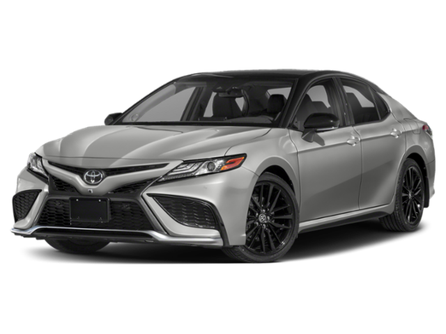 New 2022 Toyota Camry XSE