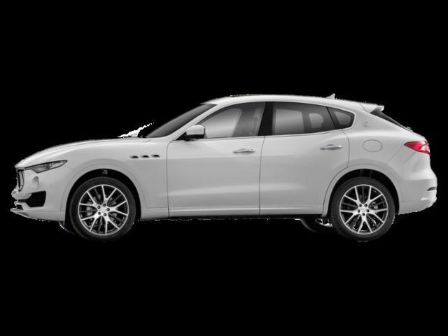 New 2020 Maserati Levante GranSport