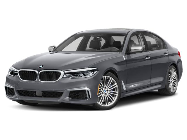 Pre-Owned 2019 BMW M550i xDrive M550i xDrive