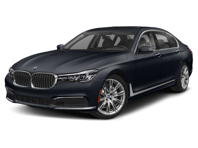 New 2019 BMW 7 Series 740i xDrive