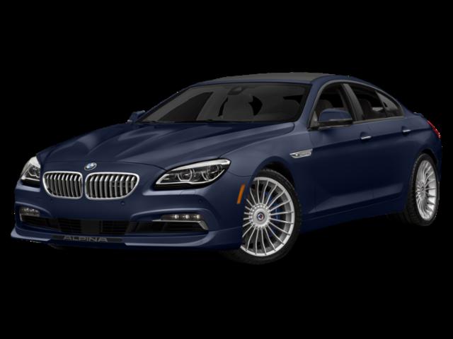 New 2019 BMW 6 Series ALPINA B6 xDrive