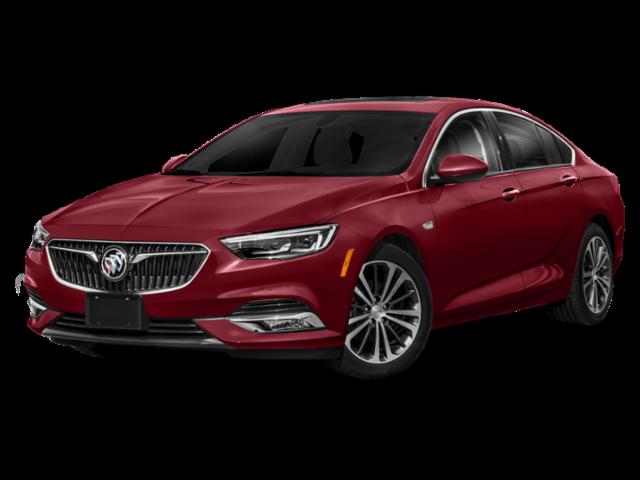 New 2019 Buick Regal Sportback Essence