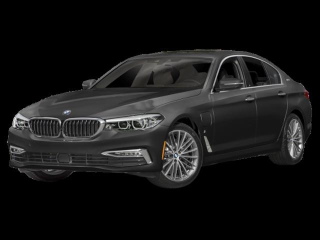 New 2019 BMW 5 Series 530e xDrive iPerformance