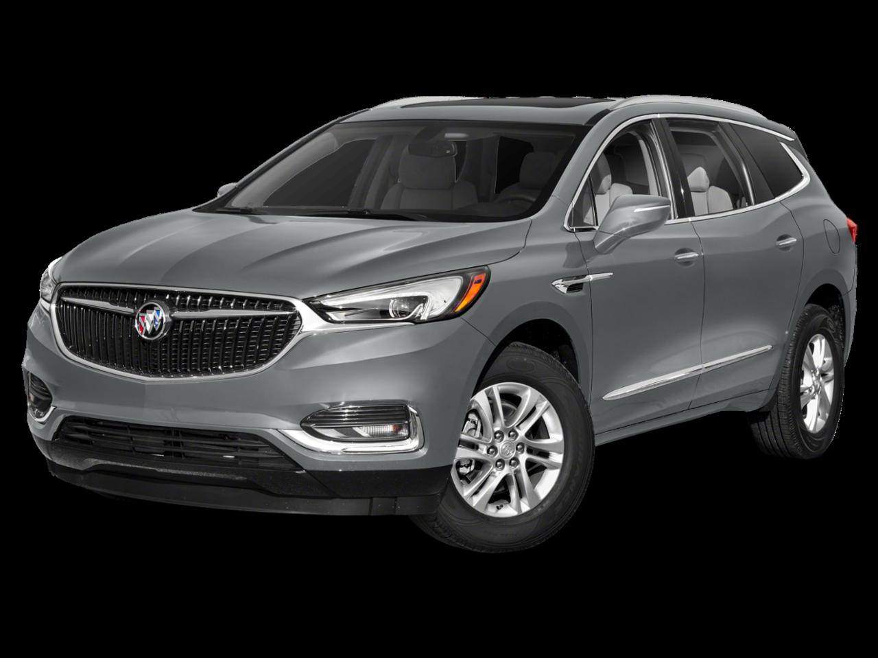 New 2019 Buick Enclave Avenir