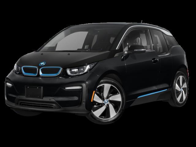 New 2019 BMW i3 120 Ah w/Range Extender