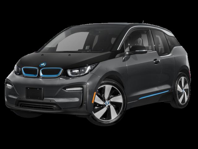 New 2019 BMW i3 120 Ah