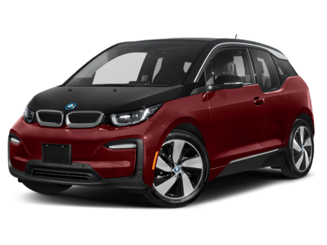 New 2019 BMW i3 s