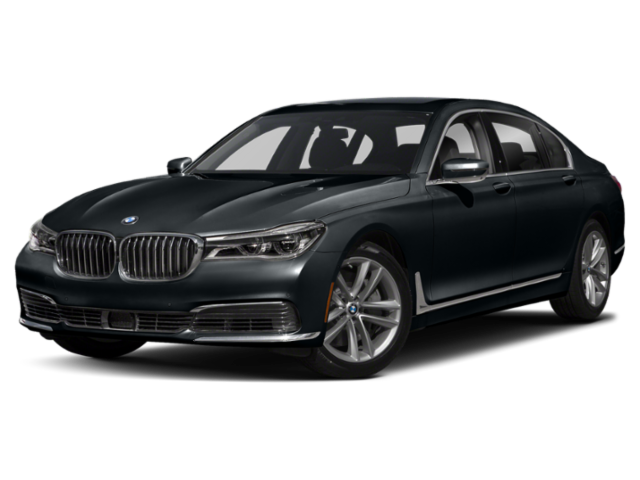 New 2019 BMW 7 Series 750i