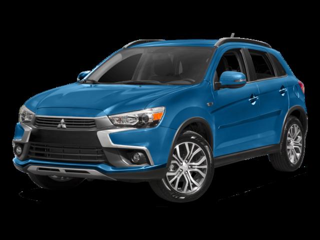 2017 Mitsubishi Outlander Sport SPORT 2.4 SEL 2WD