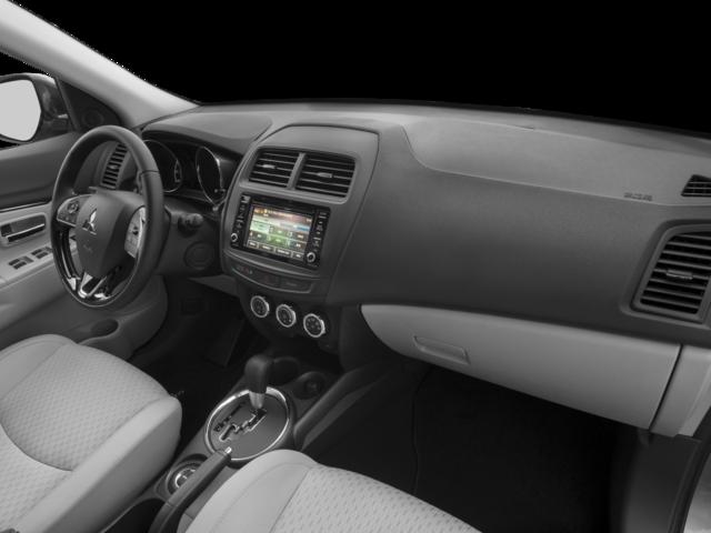 Pre-Owned 2017 Mitsubishi Outlander Sport LE