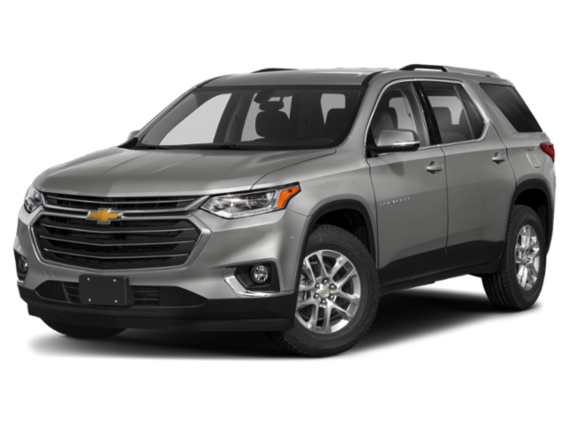 2021 Chevrolet Traverse LT Leather 4D Sport Utility