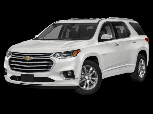 2021 Chevrolet Traverse Premier 4D Sport Utility