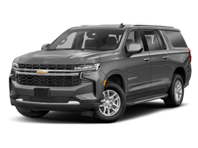 2021 Chevrolet Suburban High Country 4D Sport Utility