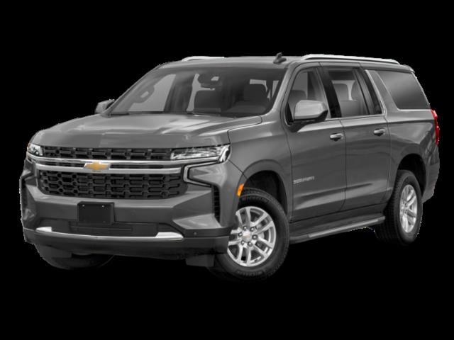 2021 Chevrolet Suburban LT 4D Sport Utility