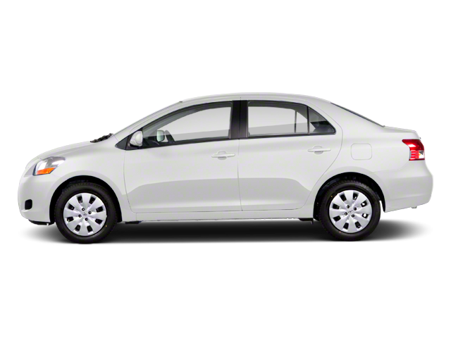 Pre-Owned 2010 Toyota Yaris
