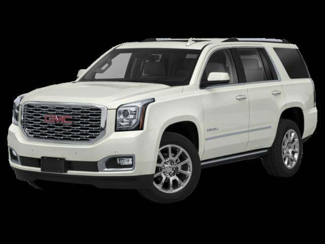 2020 GMC Yukon Denali 4WD 4DR DENALI