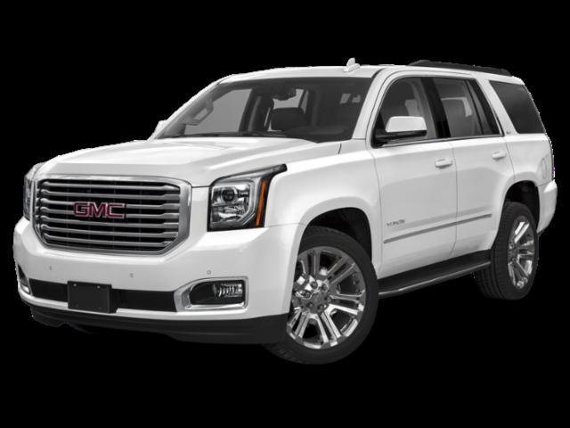 2020 GMC Yukon SLT SUV