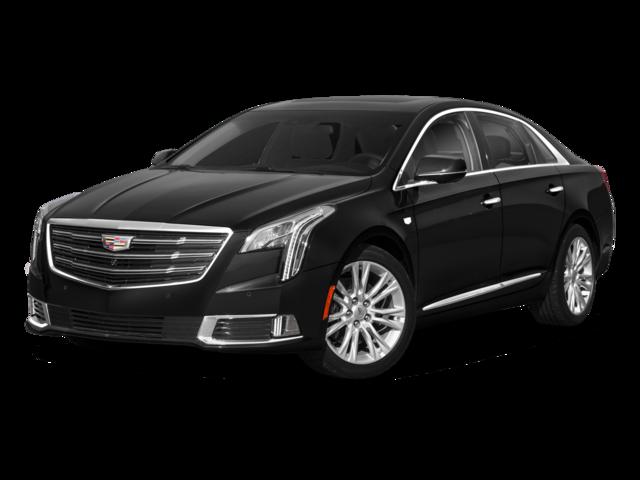 2018 Cadillac XTS Base 4DR SDN FWD
