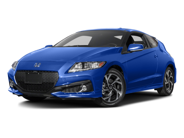 2016 Honda CR-Z EX-L w/Navigation Hatchback
