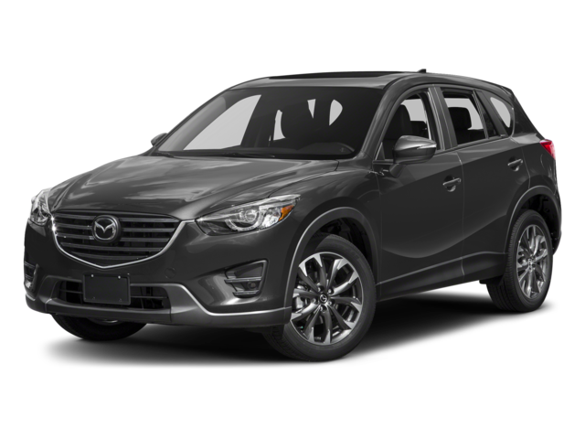 Pre-Owned 2016 Mazda CX-5 Grand Touring AWD NAV