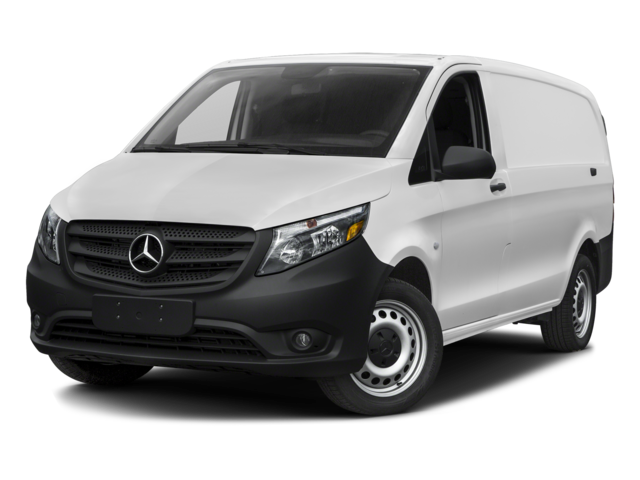 New Mercedes-Benz Metris Cargo