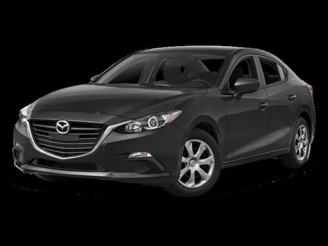Pre-Owned 2016 Mazda3 i Sport