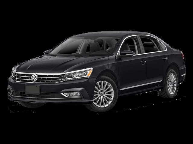 New 2018 Volkswagen Passat 2.0T SE