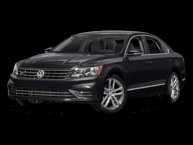New 2018 Volkswagen Passat R-Line