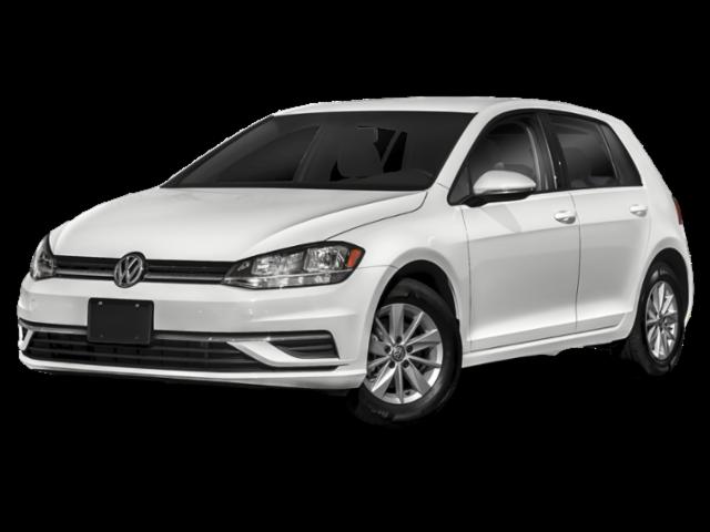 New 2018 Volkswagen Golf TSI S 4-Door