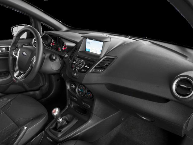 New 2018 Ford Fiesta ST HATCH