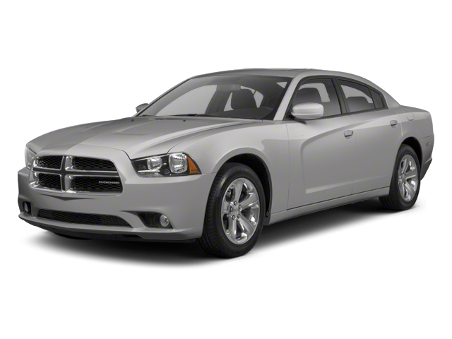 Pre-Owned 2012 DODGE CHARGER SE Sedan 4