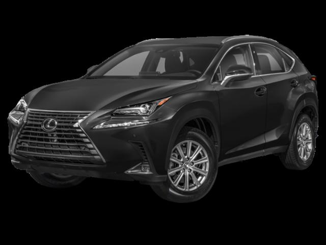 2020 Lexus NX 300 Base 4D Sport Utility