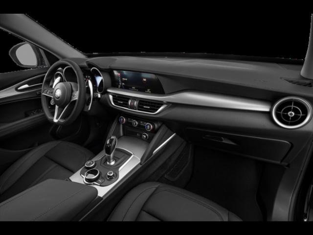 New 2020 Alfa Romeo Stelvio Ti Sport