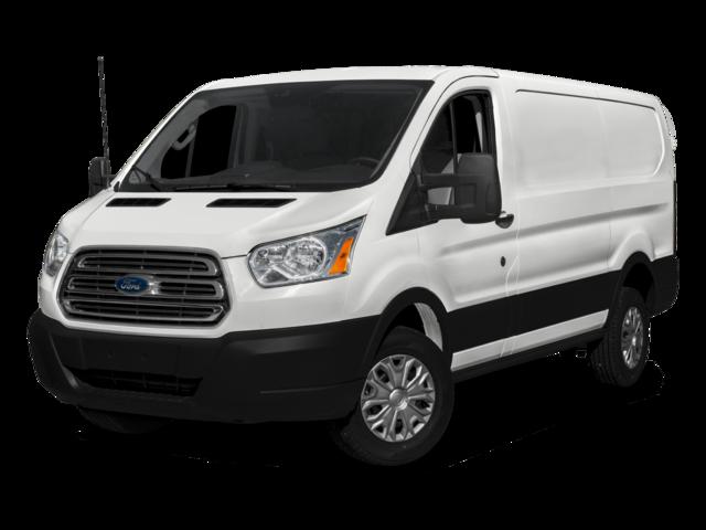 2015 Ford Transit-250 Base 3D Low Roof Cargo Van
