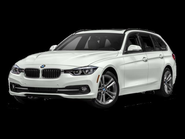 2017 BMW 3 Series 328d xDrive Station Wagon
