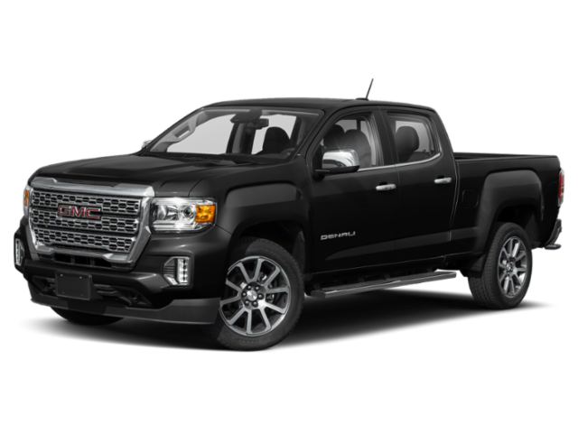 New 2021 GMC Canyon 2WD Elevation Standard