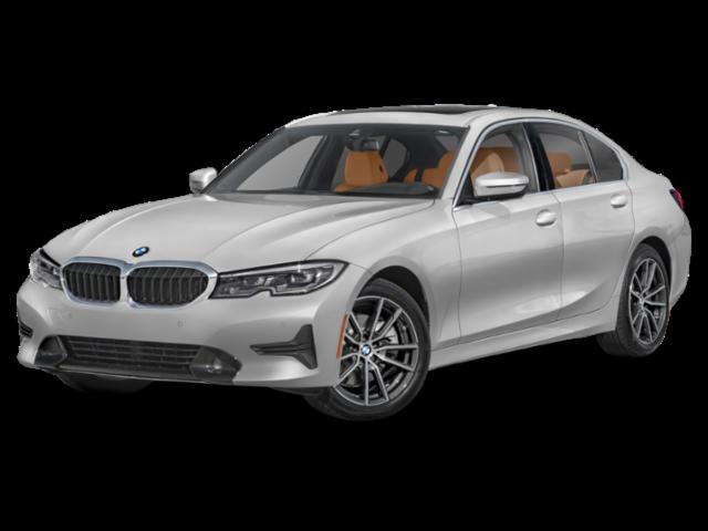 2022 BMW 3 Series 330i xDrive 4dr Car