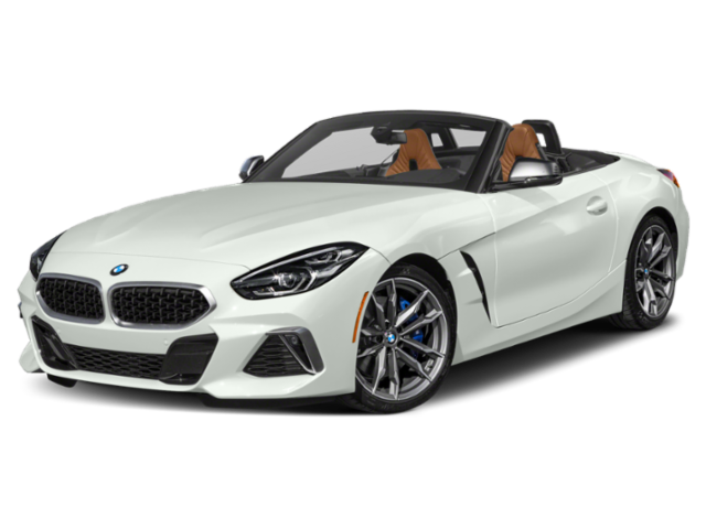 2022 BMW Z4 sDriveM40i sDriveM40i
