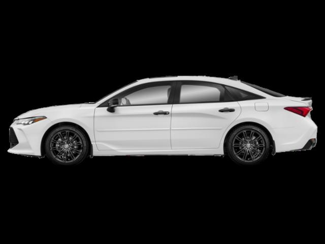 New 2021 Toyota Avalon TRD
