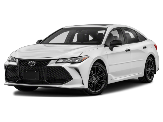 2021 Toyota Avalon TRD FWD (Natl)