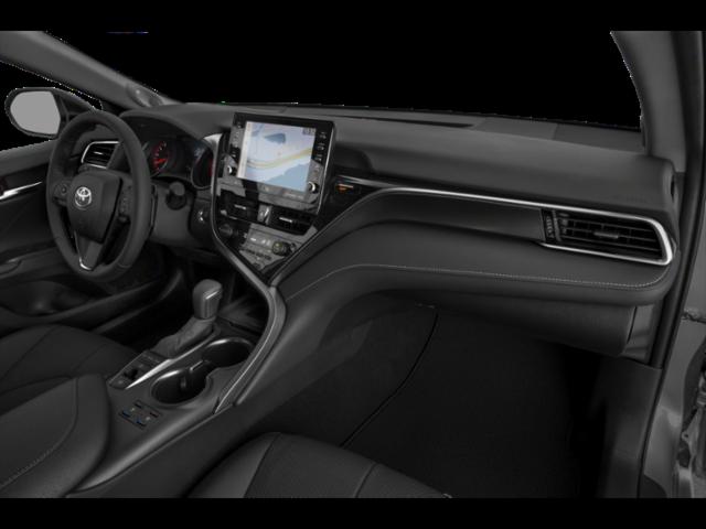New 2021 Toyota Camry XSE V6