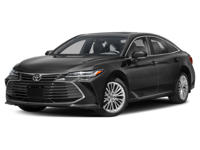 2021 Toyota Avalon Limited FWD (Natl)