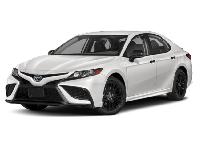 2021 Toyota Camry 4DR SDN NIGHTSHD AT
