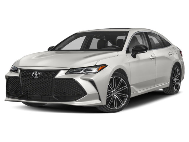 2021 Toyota Avalon XLE FWD (Natl)