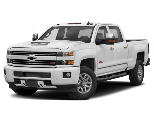 2019 Chevrolet Silverado 3500HD High Country 4D Crew Cab