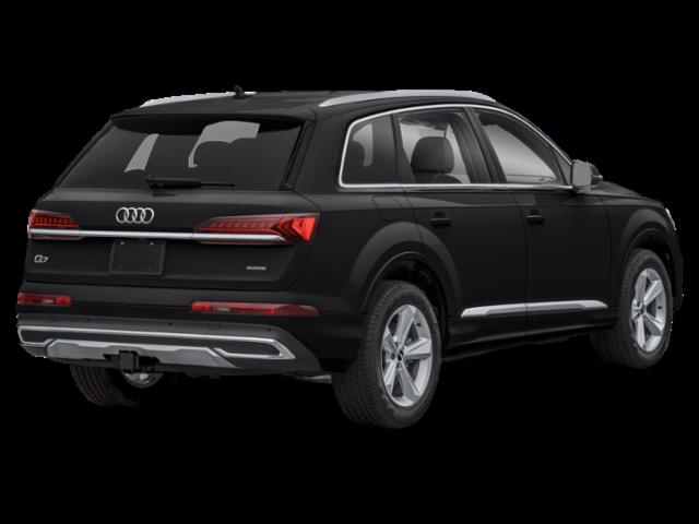 New 2021 Audi Q7 Prestige
