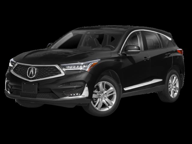 2021 Acura RDX Platinum Elite