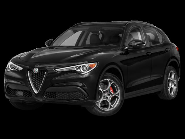 New 2021 Alfa Romeo Stelvio Base