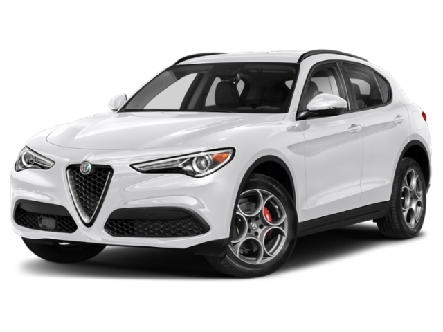 New 2021 Alfa Romeo Stelvio Base